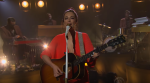 Kacey Musgraves The Late Late Show with James Corden Golden Hour