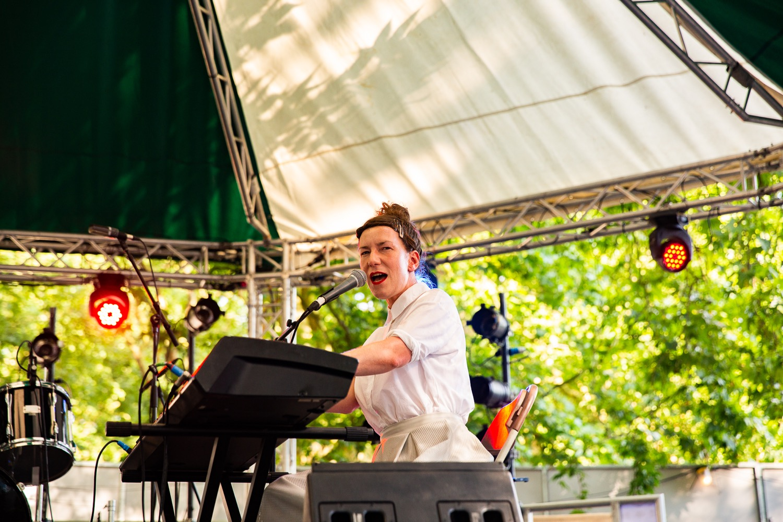 Kathryn Joseph, photo by Debi Del Grande