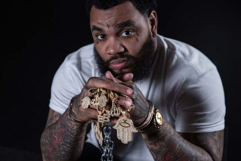 "Kevin Gates releases ""Intro Edition"" new song"