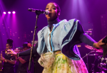 Lauryn Hill cancels Miseducation anniversary tour dates
