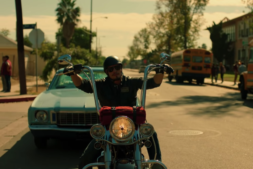 mayans fx kurt sutter first trailer