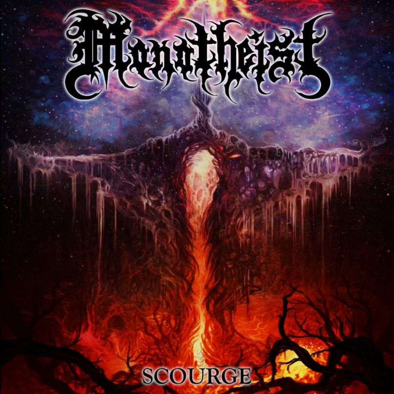 Monotheist - Scourge