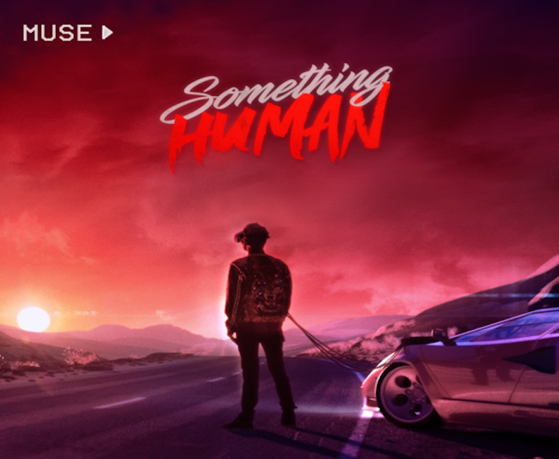 muse something human Muse to release new album in November, unleash Something Human as first single: Stream