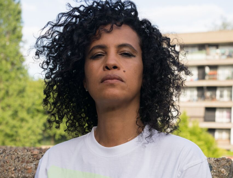 Neneh Cherry Kong Music Video Four Tet Massive Attack 3D