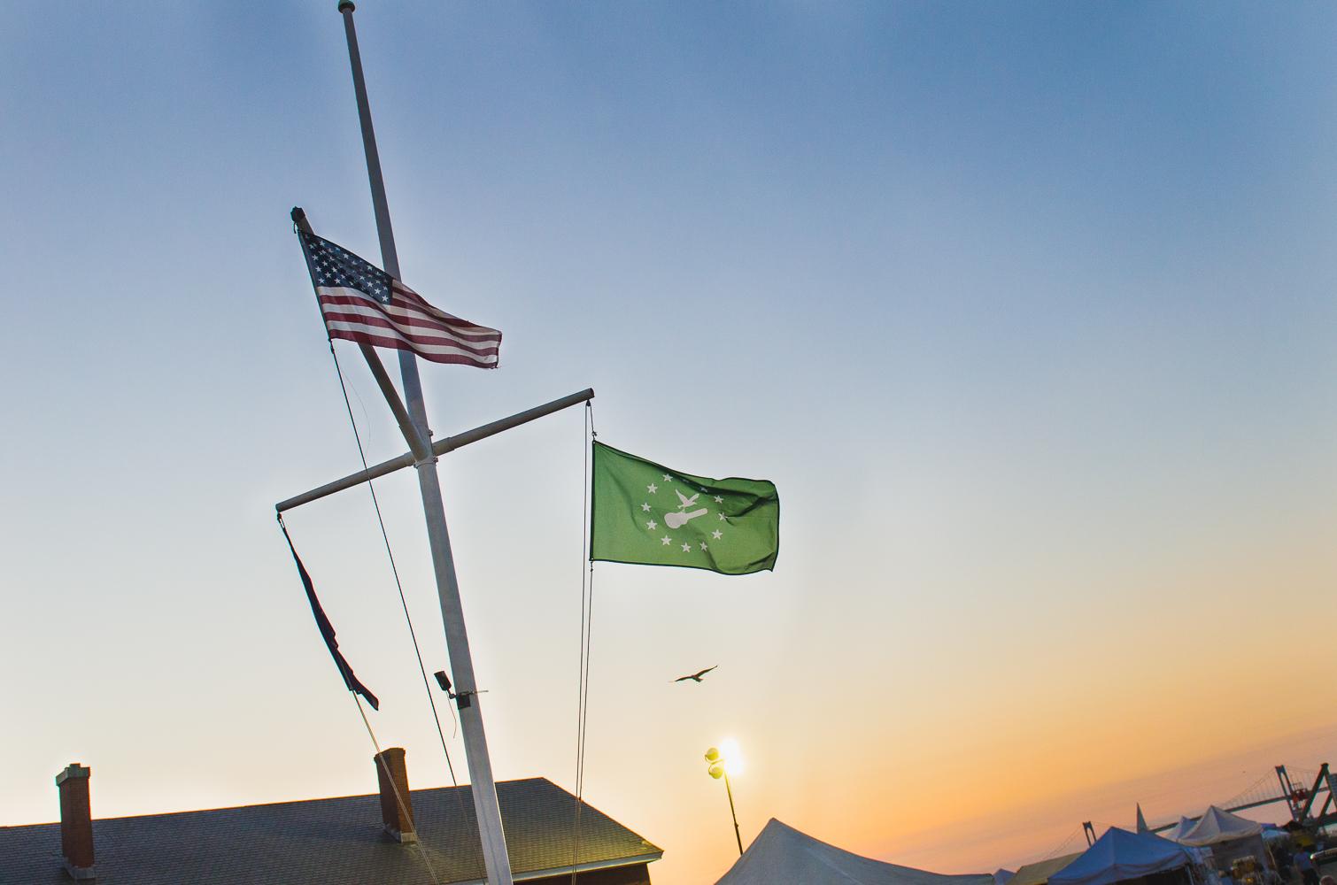 Newport Folk Festival 2018, photo by Ben KayeNewport Folk Festival 2018, photo by Ben Kaye