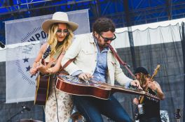 Newport Folk 2018 Ben Kaye-Margo Price 4