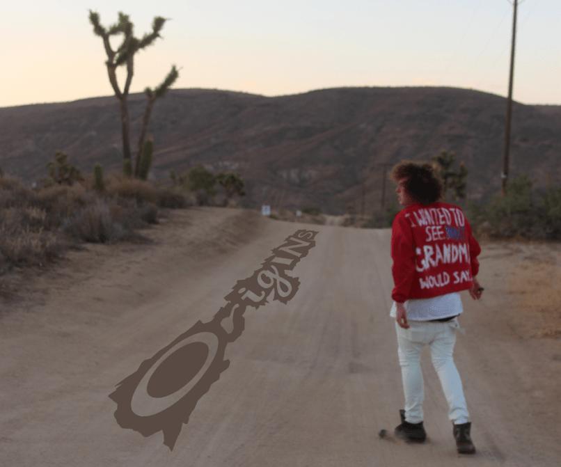 Pablo Dylan, Bob Dylan's grandson, reveals new single