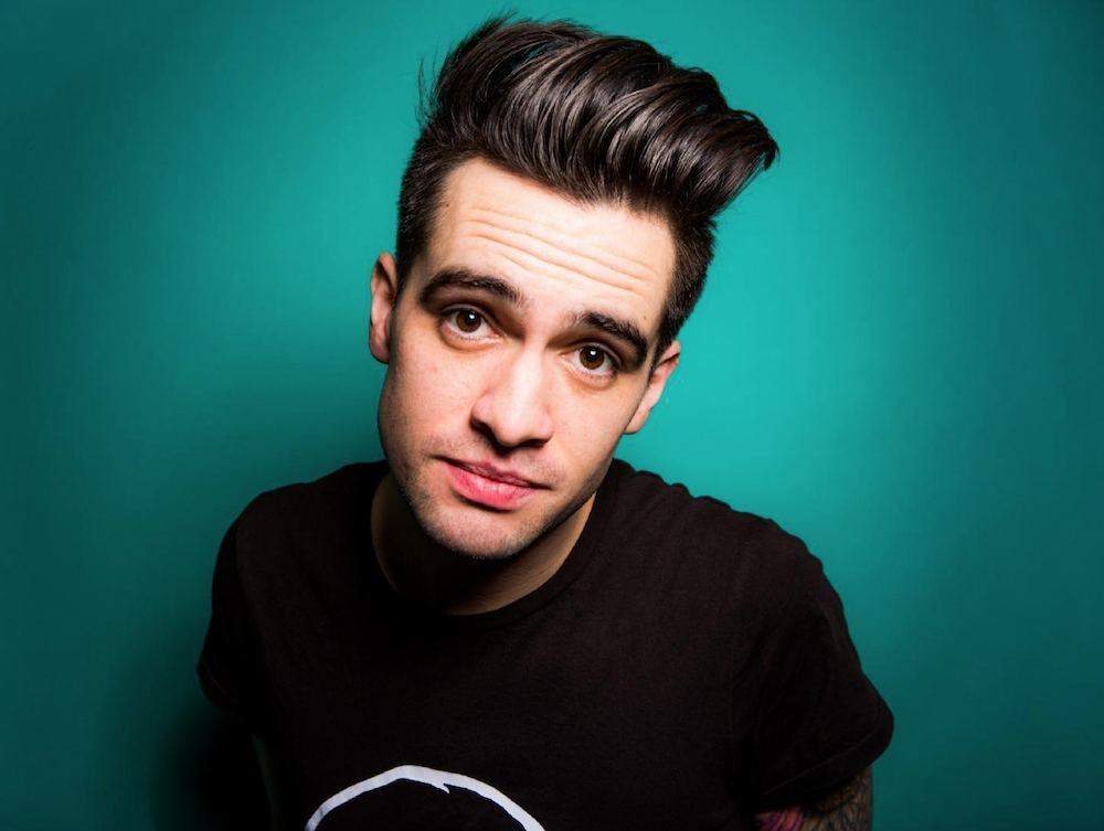 Panic At The Disco S Brendon Urie Comes Out As Pansexual Consequence Of Sound