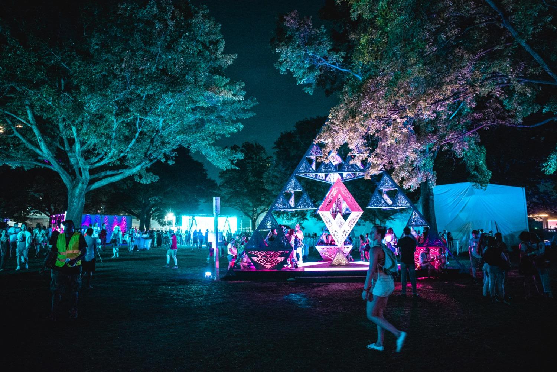 Panorama 2018, photo by Julia Drummond
