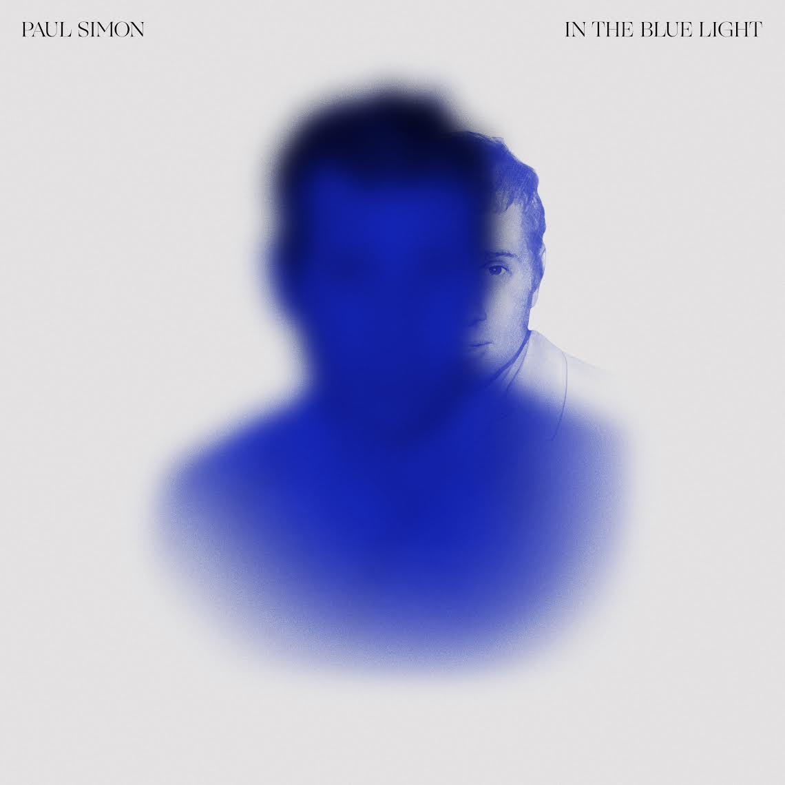 paul simon in the blue light new album