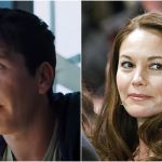 Barry Keoghan Diane Lane Y the Last Man casting faces window
