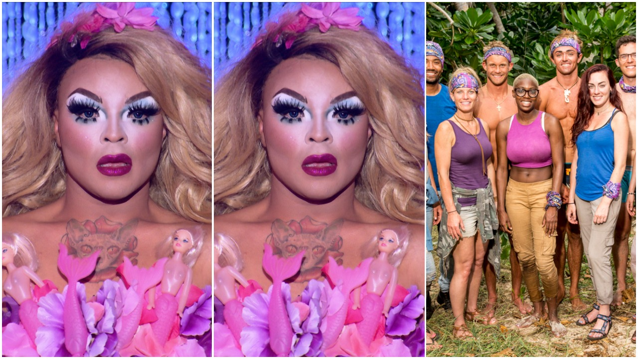 RuPaul's Drag Race, Survivor