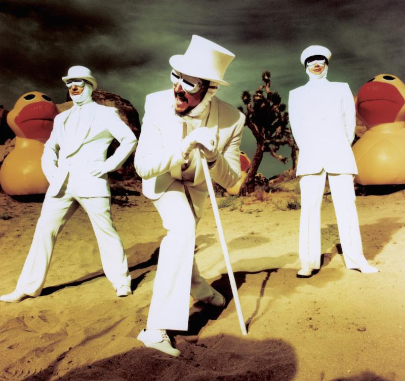 primus final tour dates