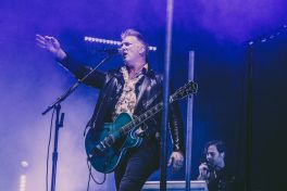 Queens of the Stone Age, NOS Alive 2018, Portugal, Photo by Lior Phillips
