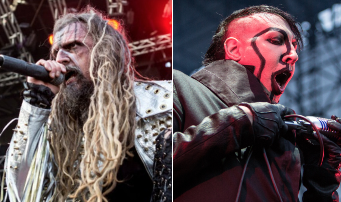 Rob Zombie Tour 2020.Twins Of Evil Tour 2020 Setlist Tour 2020 Infiniteradio