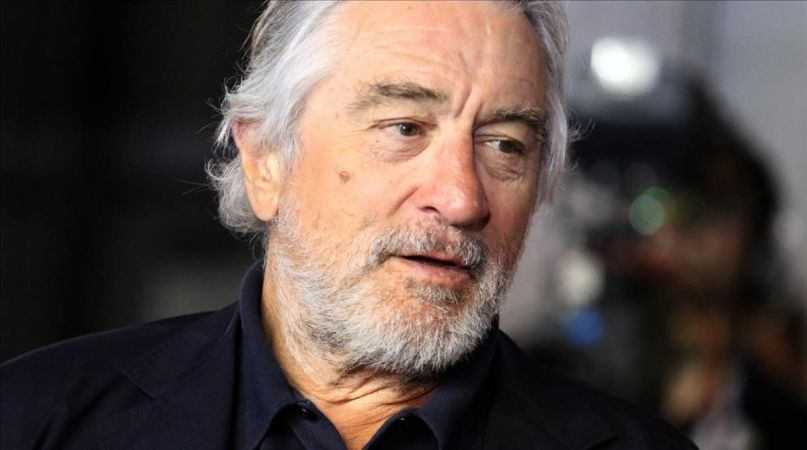 Robert De Niro joins cast of Joker movie, alongside ...