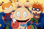 Rugrats Are Returning to TV