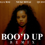 Ella Mai – Boo'd Up (Remix)