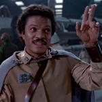 Billy Dee Williams, Return of the Jedi