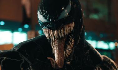 Venom, Sony Pictures