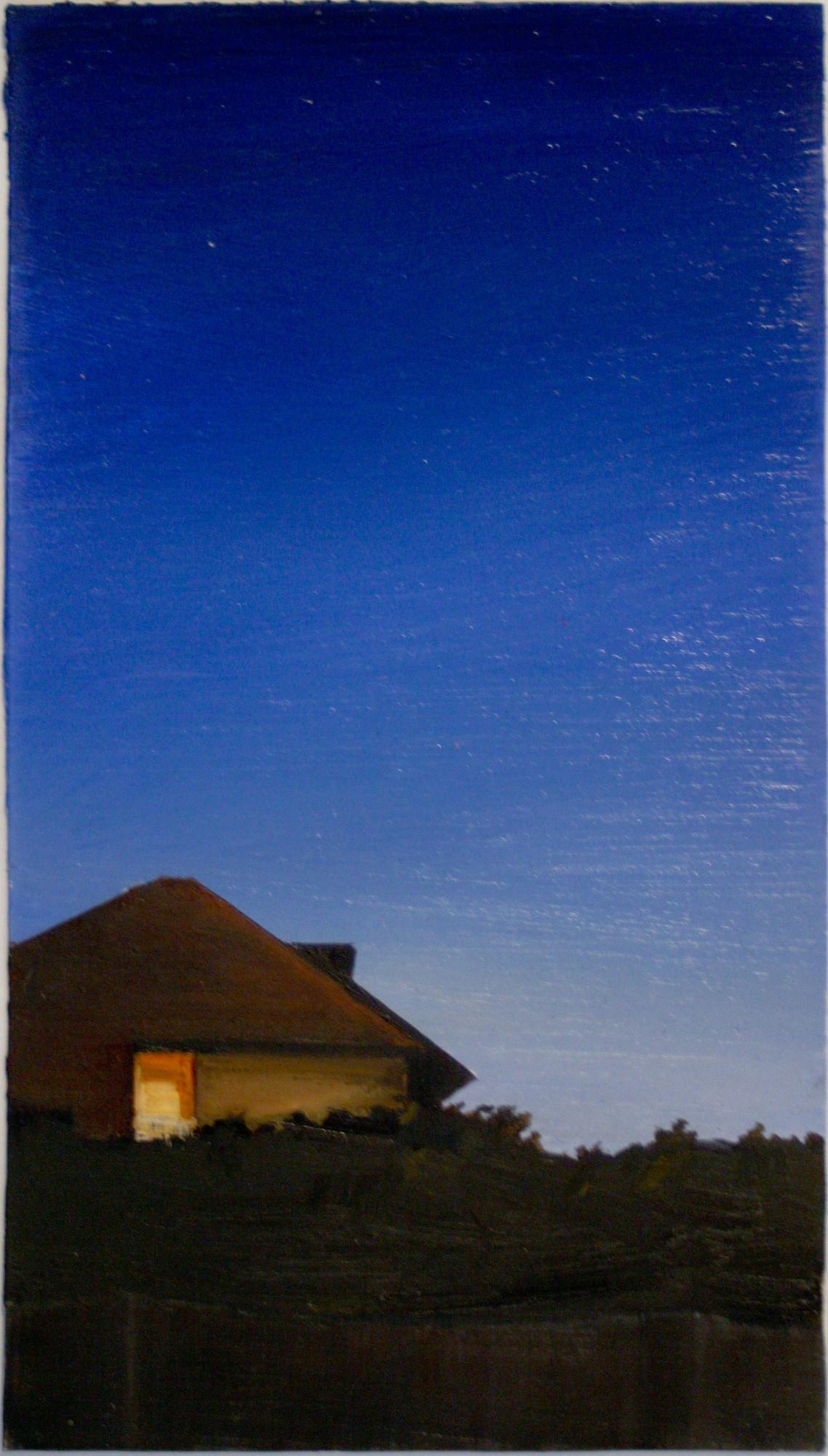 Strange Boy Suburbia Origins The Violet Hour (Mr James) by Selwyn Leamy