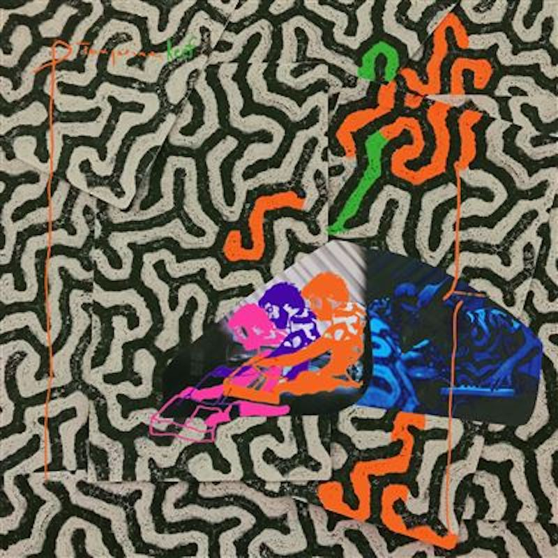 tangerine reef Animal Collective to release new double album, Tangerine Reef, this summer