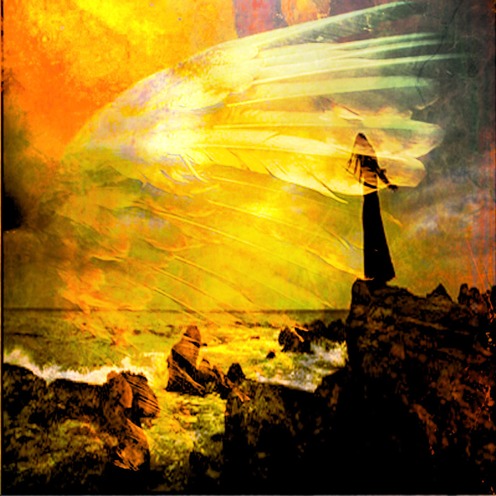 The Angelic Process - Weighing Our Souls with Sand