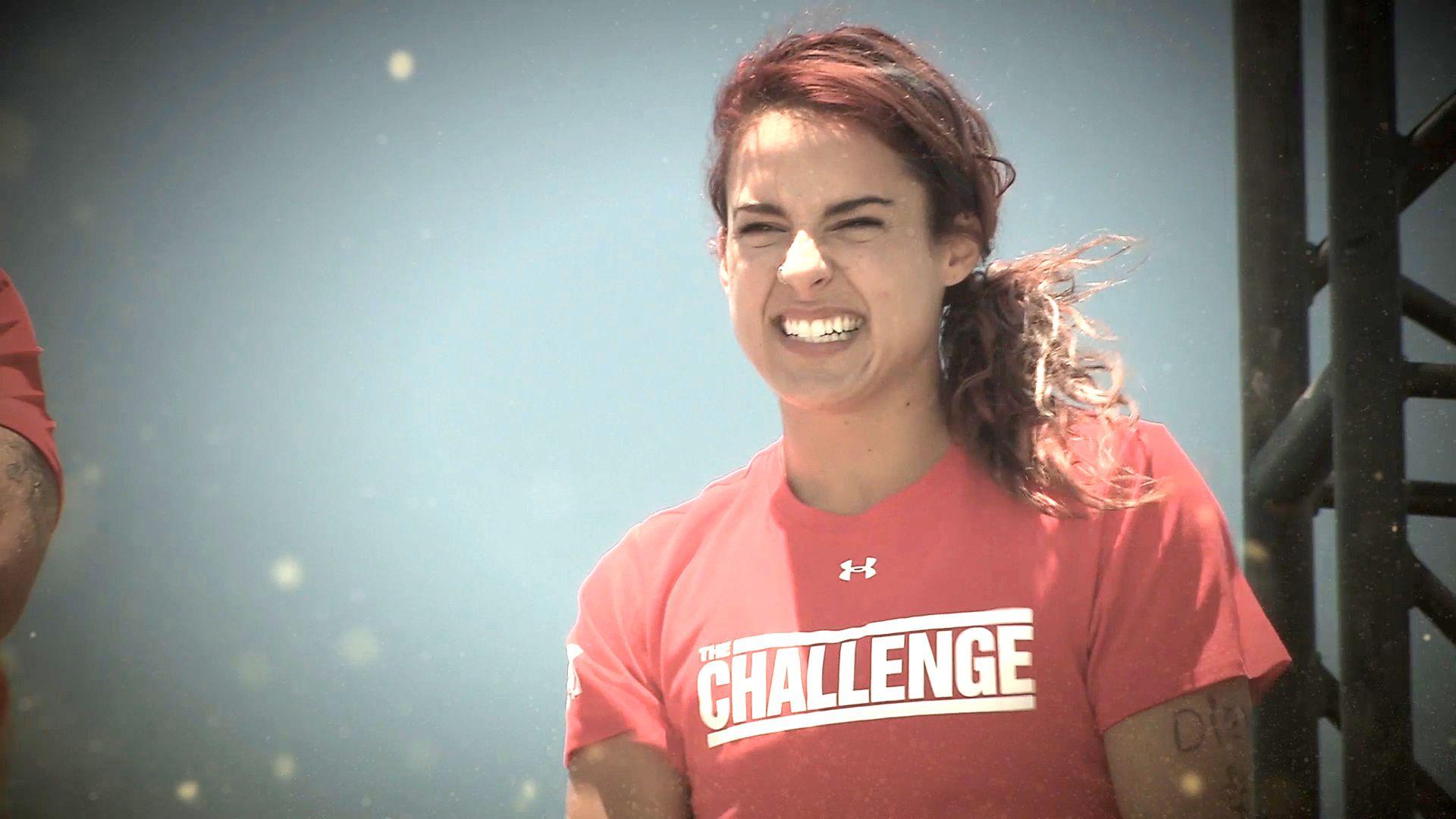 the challenge cara maria