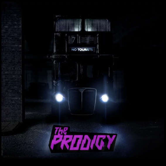 the prodigy no tourists album new The Prodigy announce new album, No Tourists, share Need Some1: Stream