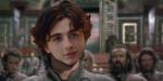 Timothée Chalamet cast in Dune