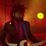 "Watch Twin Shadow perform ""Saturdays"" on Conan"