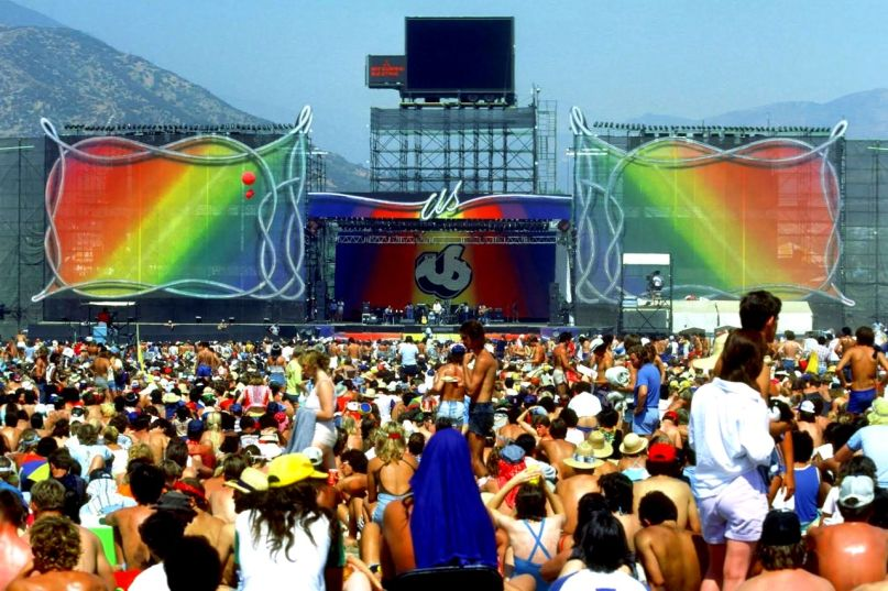 Why Did American Music Festivals Almost Disappear in the