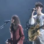 Thin Lizzy cover Danielle Haim and Vampire Weekend at Japan's Fuji Rock Festival