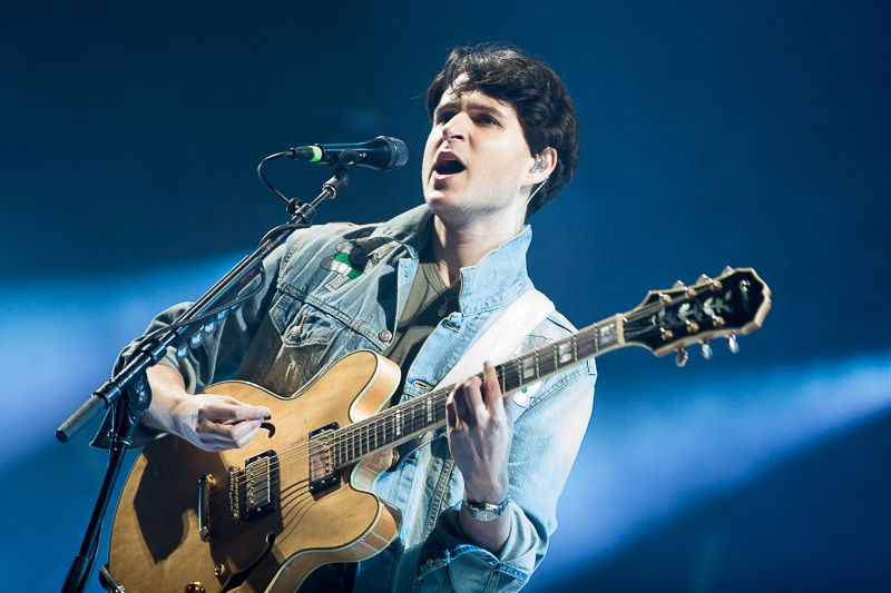 vampire weekend new lineup splendour in the grass
