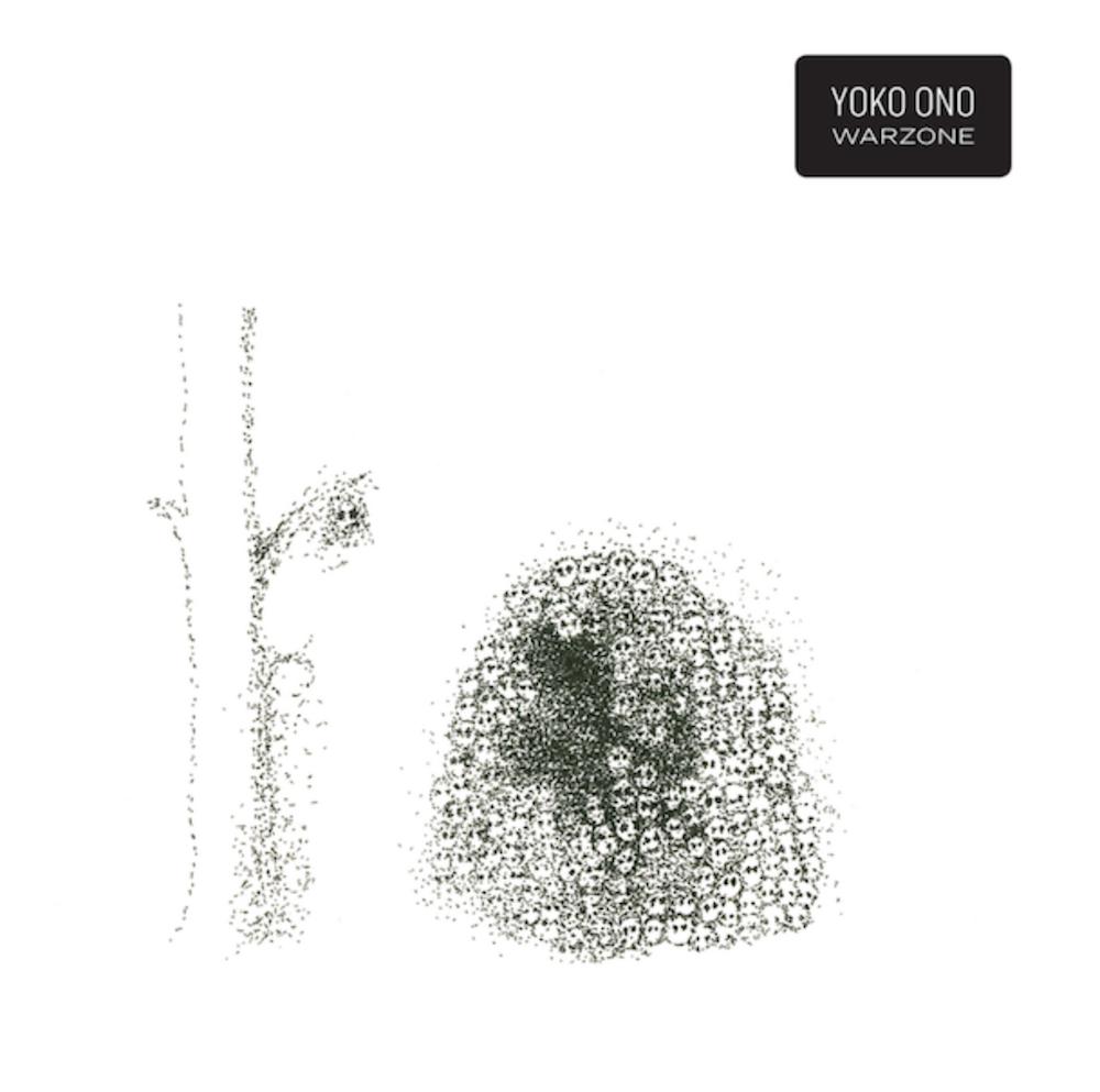 warzone album yoko