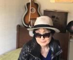 """Yoko Ono announce Warzone new album, new version Lennon """"Imagine"""""""