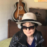 "Yoko Ono announce Warzone new album, new version Lennon ""Imagine"""