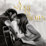 A Star is Born artwork gaga