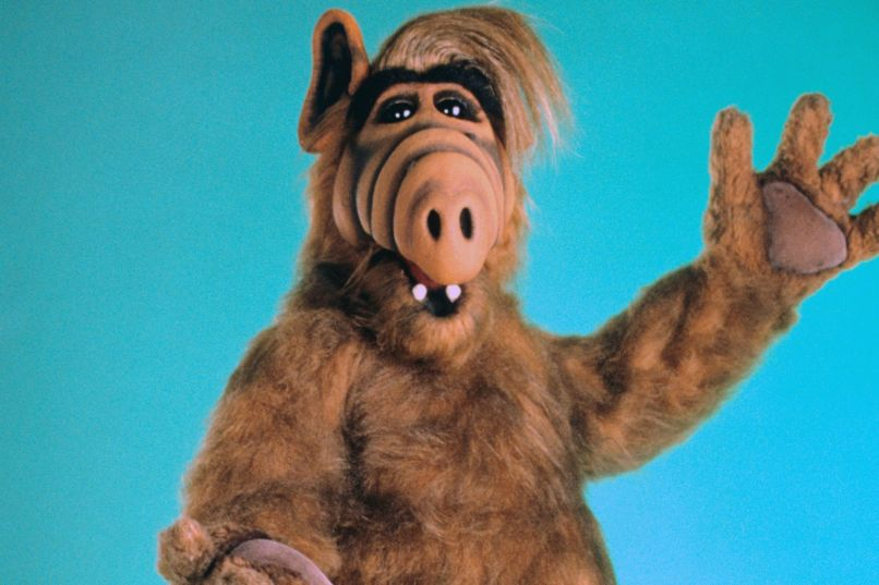 alf Lets Be Honest, ALF Should Just Join Stranger Things