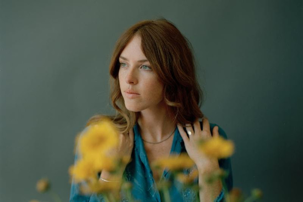 Anna St. Louis debut album If Only There Was a River