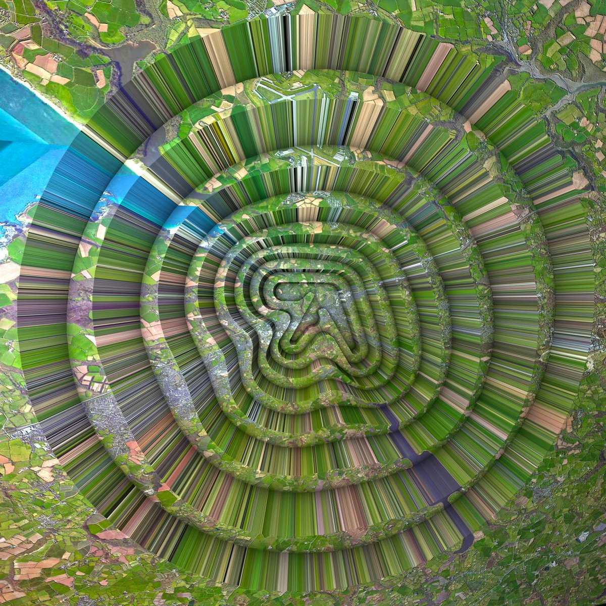 Aphex Twin Collapse EP Aphex Twin