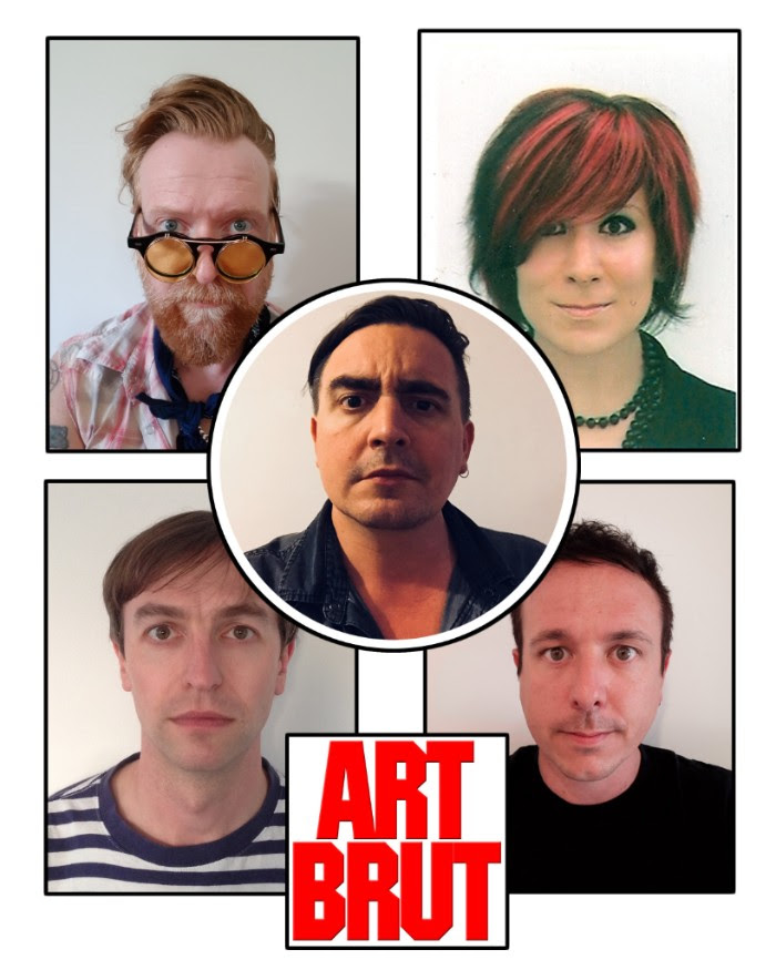 art brut new album new music