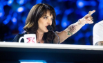 Asia Argento Fired X Factor Italy