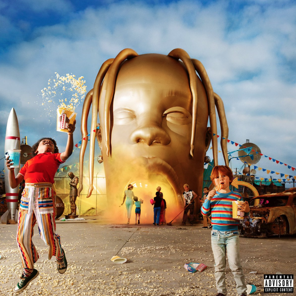 astroworld album stream travis scott