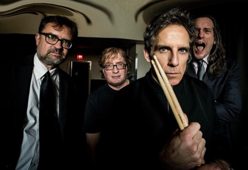 ben stiller punk band song