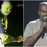 billy corgan kanye west collaboration quote instagram
