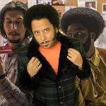 Boots Riley BlacKkKlansman Spike Lee Comments Heather Kaplan