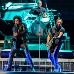 Bruce Springsteen and the E Street Band Max Weinberg New Album Rumor Ben Kaye