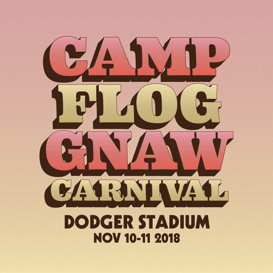 a9f93973a860 Camp Flog Gnaw 2018 Lineup + Ticket Info