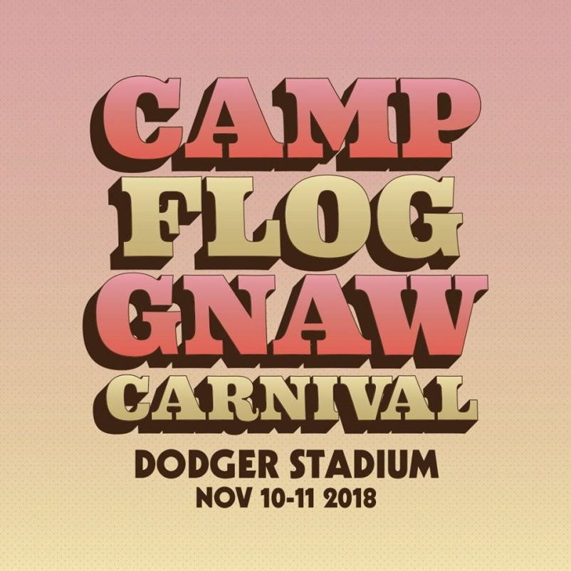 Camp Flog Gnaw
